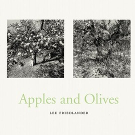 Lee Friedlander - Apples and Olives