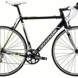 Cannondale - CAAD8 6 TIAGRA 2014