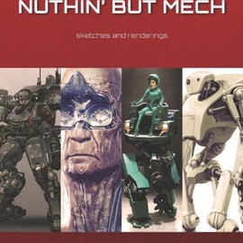 Various Artists - Nuthin' But Mech
