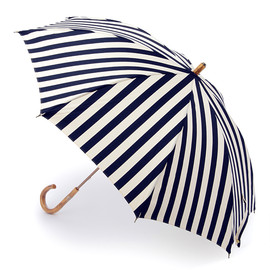 IL BISONTE - stripe umbrella