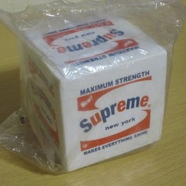 Supreme - Brillo Cube