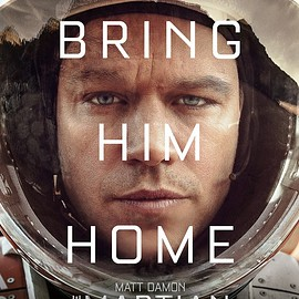 Ridley Scott - The Martian