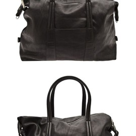 Maison Martin Margiela - Traveling Bag - The Webster