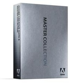 Adobe - MASTER COLLECTION CS4