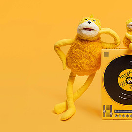 FLAT ERIC - FLAT ERIC 20TH ANNIVERSARY  COLLECTOR BOX