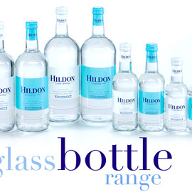 HILDON - Natural Mineral Water