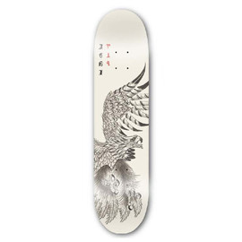 T-19 Skateboards - John Igei model deck