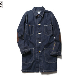 SOPHNET. - Lee DENIM SHOP WORK COAT