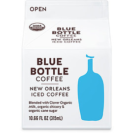 BLUE BOTTLE COFFEE - NEW ORLEANS ICED COFFEE