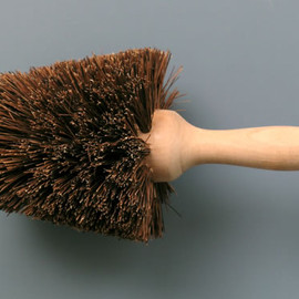 LABOUR AND WAIT - FLOWERPOT BRUSH