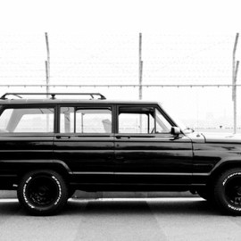Jeep, Chrysler - Wagoneer Yuchao Edition