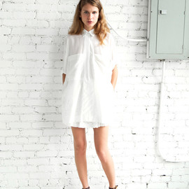Sea NEW YORK - White Summer dress