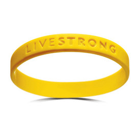 NIKE - LIVESTRONG