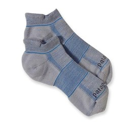 Patagonia - Lightweight Merino Run Anklet Socks