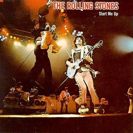 The Rolling Stones - Start Me Up  Three Cool Cats