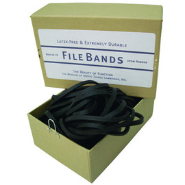 File Bands  - File Bands - Box of 25
