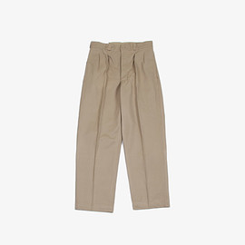VINTAGE - Freanch Army M-52 Chino Trousers Dead Stock