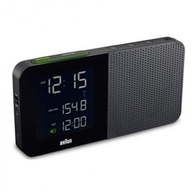 Radio Controlled Alarm Clock BNC007