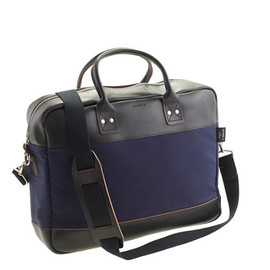 BILLYKIRK - BILLYKIRK® FOR J.CREW PADDED BRIEFCASE