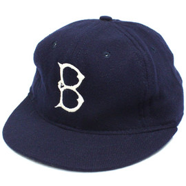 At last&co - Baseball Cap