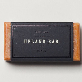 Tanner Goods, MAAK LAB - Upland Bar (Soap)