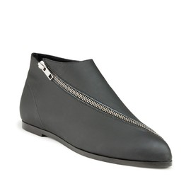 Acne - 2013AW Zip Front Shoes