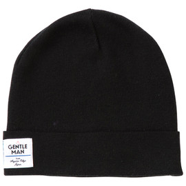 Mr.GENTLEMAN - knit cap