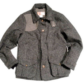 FILSON - Water Fowl Harris Tweed Jacket