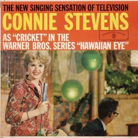 Connie Stevens - Sixteen Reasons