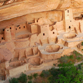 Mesa Verde National Park, Cliff Palace