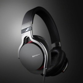 SONY, ソニー - MDR-1R