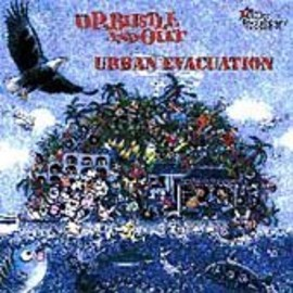 Up Bustle & Out - Urban Evacuation