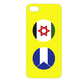 Jorta Tamaki iPhone5 Cases by APT.