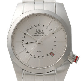 Christian Dior - CHIFFRE ROUGE GMT/Ref.CD084211