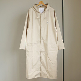 DROLE DE MONSIEUR - NFPM Long Coat #beige