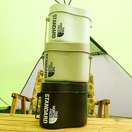 THE NORTH FACE STANDARD - Rice Cooker