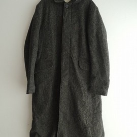 paul harnden - paul harden coat