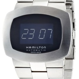 Hamilton - Pulsomatic Automatic Watch