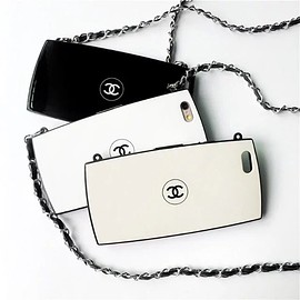 CHANEL - iPhonecase/6/6s/6plus/7/7plus