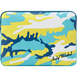 """Incase - Protective Sleeve Andy Warhol Collection [13"""" MacBook Pro]"""