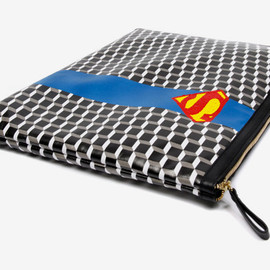 "Pierre Hardy, colette - ""Superman"" Computer Case"