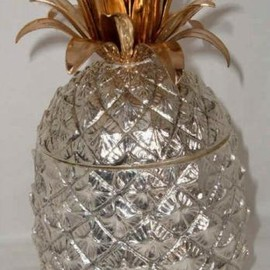 Firenze  - Ananas ice bucket