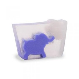 PRIMAL ELEMENTS - Aromatic mini soap / elephant