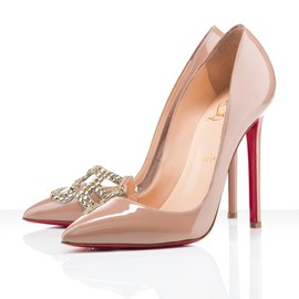 Christian Louboutin - Sex 120mm