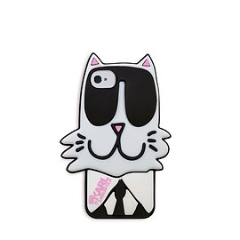 Karl Lagerfeld, TIFFANY COOPER - KARL LAGERFELD x TIFFANY COOPER iPhone 5/5s cover