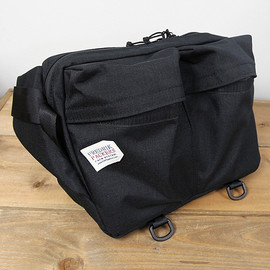 FREDRIK PACKERS - Bike Pack M