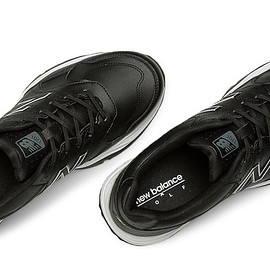 New Balance - New Balance Golf 1701, Black