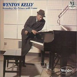 Wynton Kelly - Someday My Prince Will Come