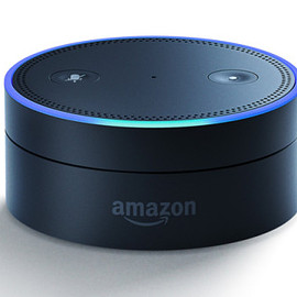 Amazon - Echo Dot