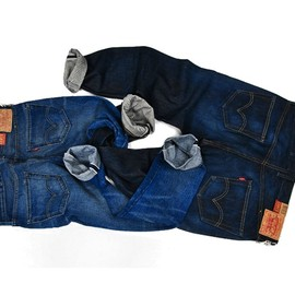 1947 raw denim LEVIS VINTAGE CLOTHING 1947 | LN CC 40% VOUCHER